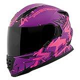 速度 強度SS1600 臨界質量ヘルメット S