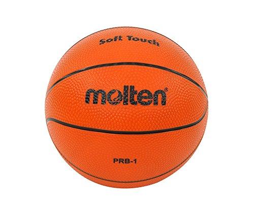 Molten Soft Touch Kinder-Basketball Trainings-Ball Basketballtraining Softball