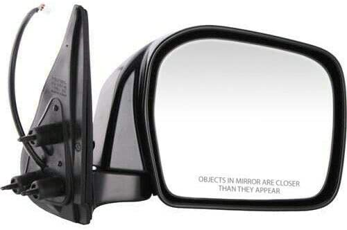 Premium Plus Power Mirror Compatible At the price Tacom 2001-2004 with Superior Toyota