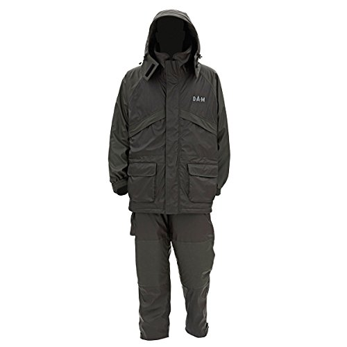 DAM TECHNI-FLEX SUIT Thermoanzug gr.XL