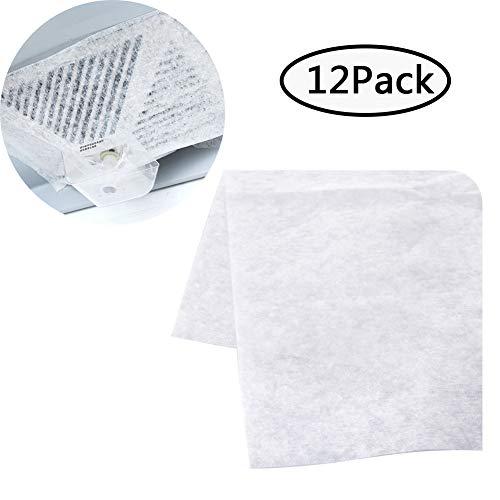 ulofpc Sauberes kochendes nichtgewebtes Dunstabzugshauben-Fett-Filter-Küche liefert Verschmutzungs-Filter-Maschen-Filterpapier