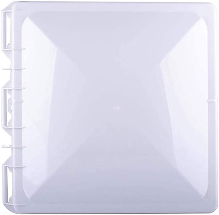 Swess RV Roof Save money Vent Lid Cover Metal for Motorho shopping Jensen Vents