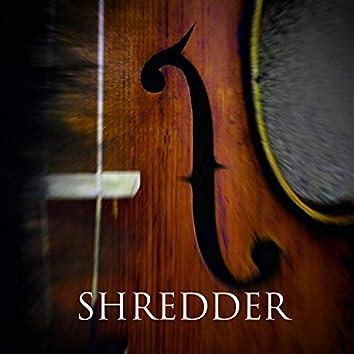 Shredder (Deluxe)