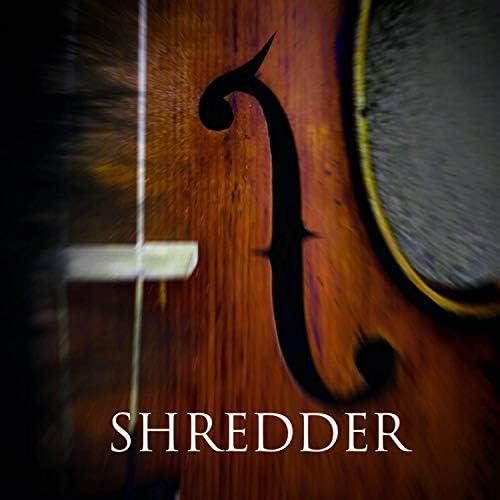 Violin Shredder