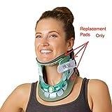 Best Cervical Neck Collars - Replacement Pads - Aspen Vista Cervical Collar Neck Review