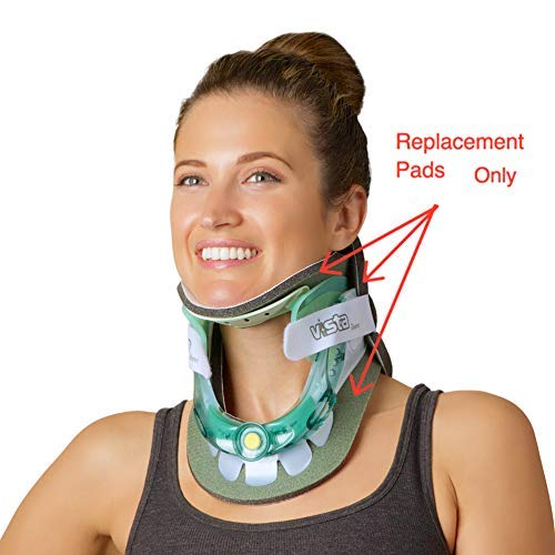 Replacement Pads Cervical Collar Support