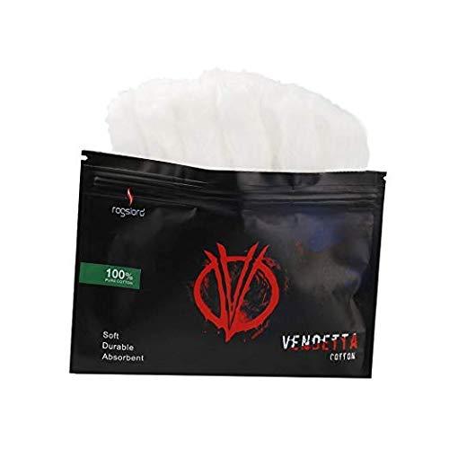 Organic Cotton FogsLord 100% Vendetta Cotton - 2 Bags