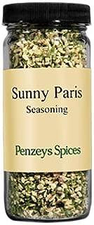 sunny paris spice blend