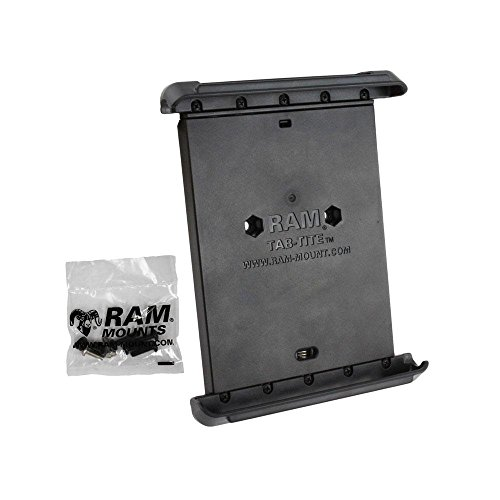 RAM Mount RAM-HOL-TAB2U Autohalterung, Schwarz