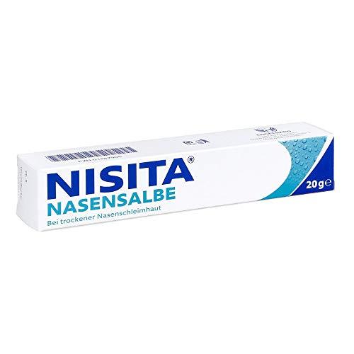 Nisita Nasensalbe, 20 g