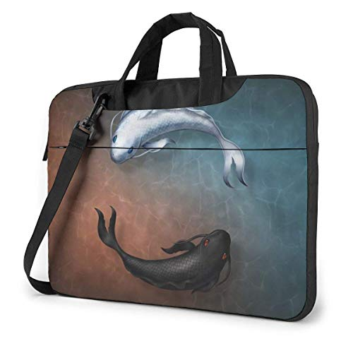 Avatar t Airbender Laptop Bag Tablet Maletín Portátil Funda Protectora 15.6'