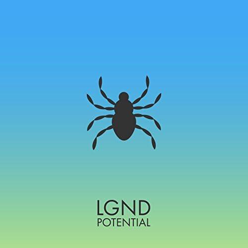 LGND potential feat. Tony Ultra