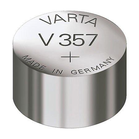 VARTA Watch V357 V13GS High Drain 1er