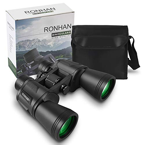 Best Prices! 20x50 High Power Military Binoculars, Compact HD Professional/Daily Waterproof Binocula...