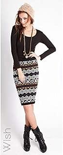Wish - Farrah Skirt (2968.3037 - Multi Size S)