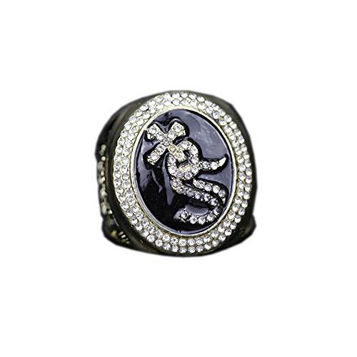 WSTYY MLB 2005 Korenko Championship Ring Anillos de Campeonato campeones de Baloncesto Anillo de réplicas de Aficionados colección del Regalo de los Hombres de Recuerdo,Without Box,11#