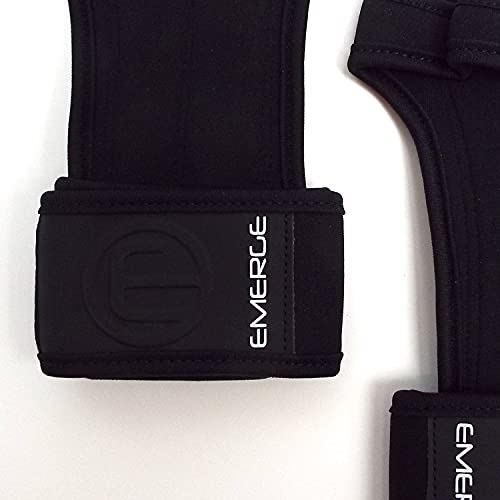 Cross Training Fitness Grips by Emerge
