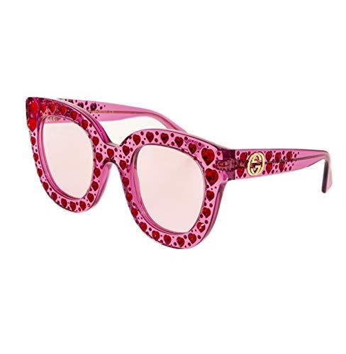 occhiali a cuore gucci migliore guida acquisto