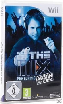 In the Mix - Feat. Armin Van Buuren