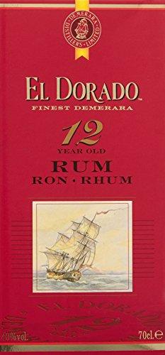 ElDoradoRum12Jahre (1x0.7 l) - 4