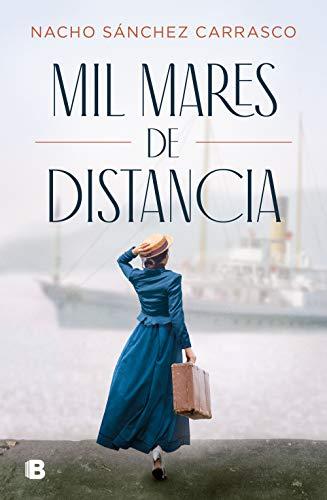 Mil mares de distancia (Grandes novelas)