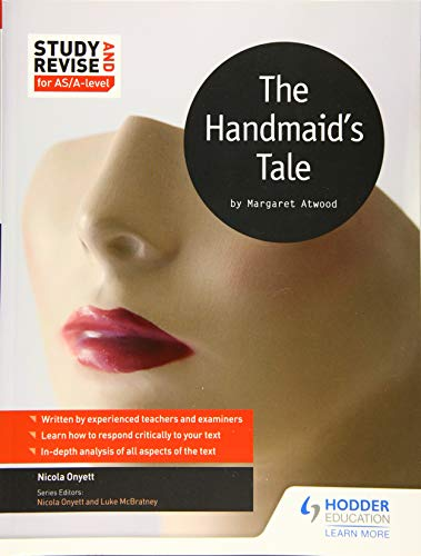 Handmaid's Tale (Study & Revise for As/A Level)