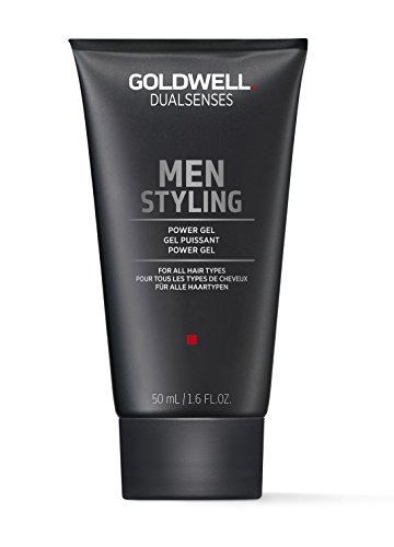 Goldwell Dualsenses Men Power Gel 50 ml Haargel mit starkem Halt für alle Haartypen