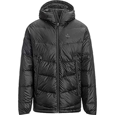 Sweet Protection Salvation Down Jacket Men's - Black, Large