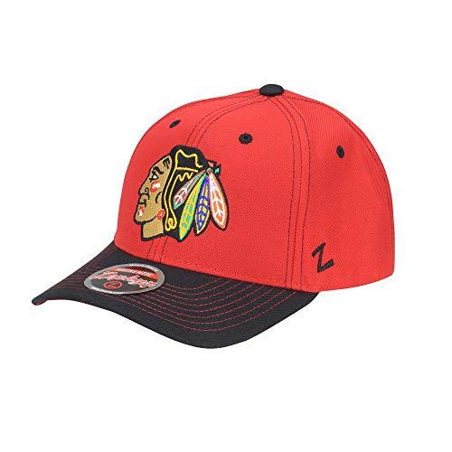 Zephyr NHL CHICAGO BLACKHAWKS Staple...