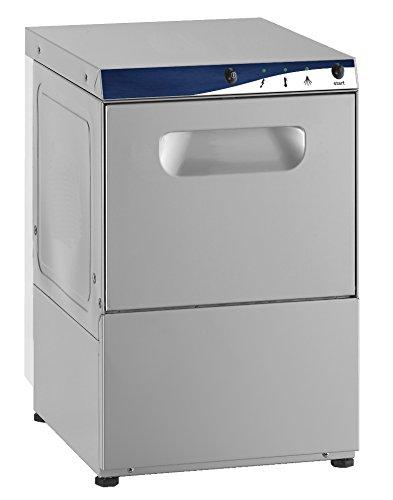 Gläserspülmaschine Gläser Spülmaschine 35 inkl. Glanzmittel - u. Reinigerpumpe 230 V