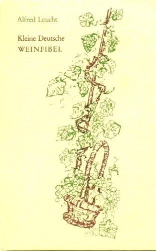 Kleines Deutsche Weinfibel