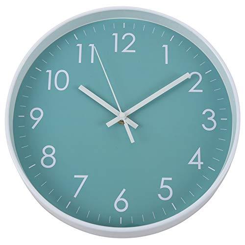 Reloj de Pared Decoración para el hogar con Humor Reloj de Pared de Alcatraz de diseño Simple Reloj de Pared de prisión Reloj de Pared Reloj de Pared Opresivo Cajero de Tiempo