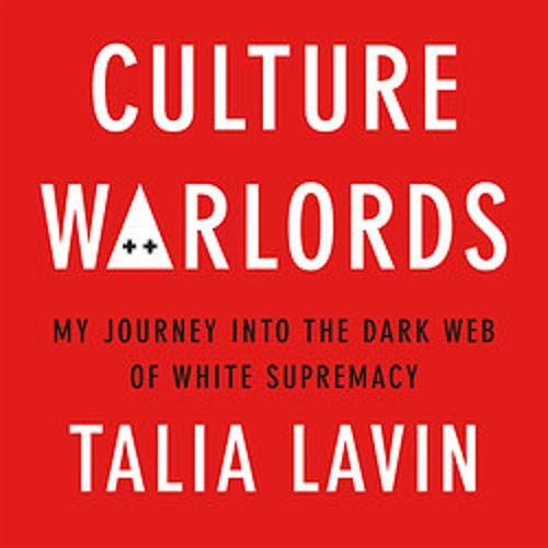 Culture Warlords  By  cover art