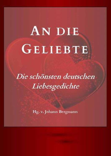 Goethe liebesgedicht Liebesgedicht klassik