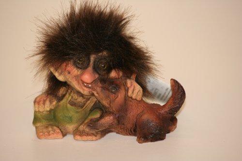 Hundefreund Ny Form Troll 046, Original Norwegen Design, NyForm