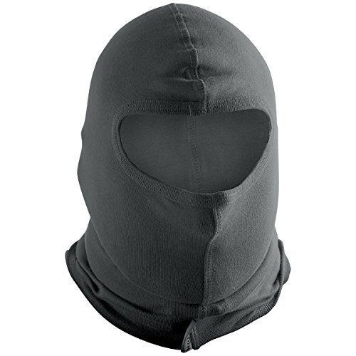 Helikon-Tex 1 Hole Balaclava Shadow Grey