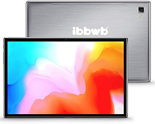 Tablet 10 inch Android 9.0 Pie, Octa-Core Processor, 2GB RAM, 32GB ROM, IPS HD Display, Bluetooth 5.0, 5G WiFi, USB C,GPS