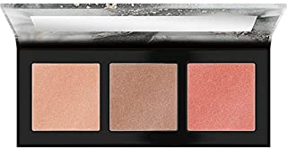 Catrice Luminice Highlight & Blush Glow Palette, 010 Rose Vibes Only, 70 ml