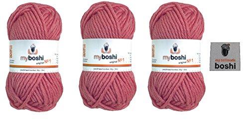 MyBoshi No. 1 Himbeere 139 3 Set