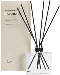 アロマセラピーカンパニー(Aromatherapy Company) new NATURALS ナチュラルズ Diffusion Stick ディフュージョンスティック Coast コースト(海岸) Berry & Beech Leaf ベリー...