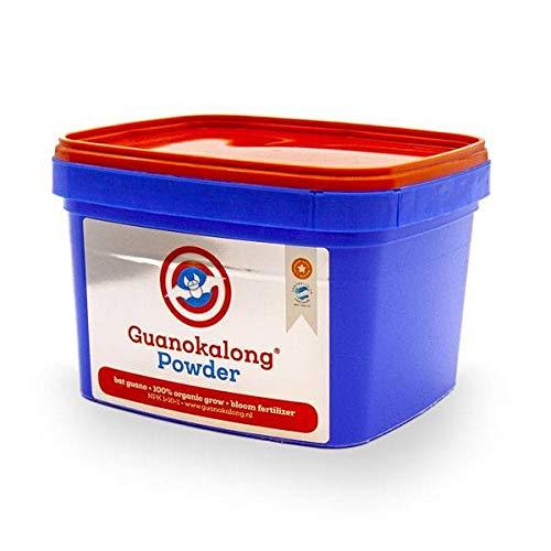 Guano Kalong di Pipistrello (Polvere) 1KG