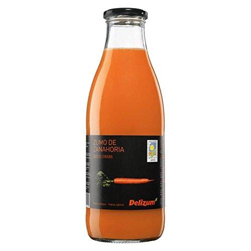 Delizum Zumo Zanahoria 1L L Bio Envase De 1 Litro