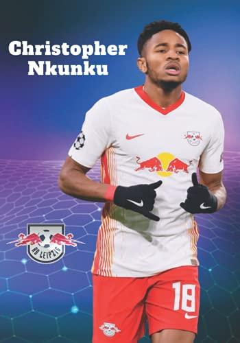 Christopher Nkunku: Fußball-Notizbuch I RB Leipzig