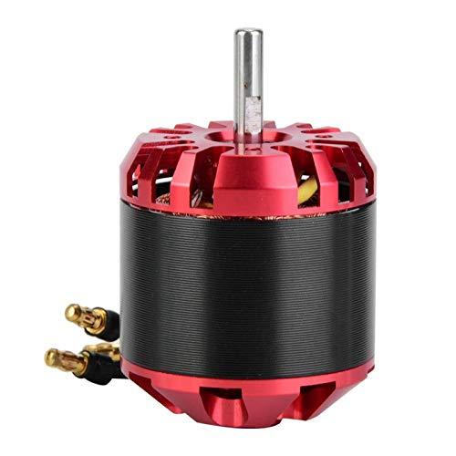 Gaeirt Motor de Scooter Scooter eléctrico de Alto par Motor sin escobillas de Alta eficiencia, para Scooter eléctrico, con componente Hall