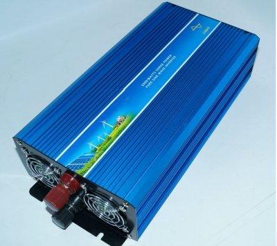 GOWE 600W DC110VAC110V/220V, de rejilla onda sinusoidal puro energía Solar o eólica...