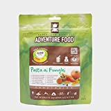 TREKMATES VEGETARIAN MEALS PASTA CHEESE AND MUSHROOM FOR 1 PERSON (GREEN POUCH)...