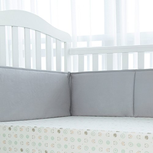 Crib Bedding Bumpers