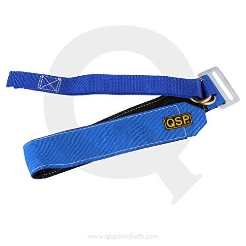 Veiligheids armband blauw