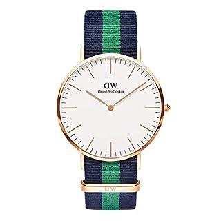 Daniel Wellington Men's Watch Classic Warwick 40mm (B00BKQT5H2)   Amazon price tracker / tracking, Amazon price history charts, Amazon price watches, Amazon price drop alerts