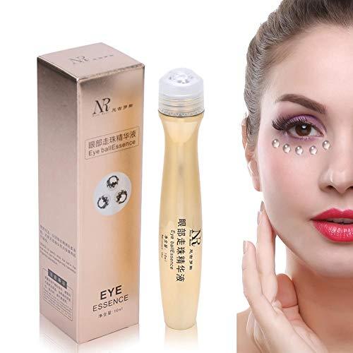 10 ml de crema para los ojos, crema para los ojos, relleno para curar los ojos Levantamiento instantáneo de los párpados Anti arrugas circulares oscuras Eliminar la hidratación reafirmante para la hin